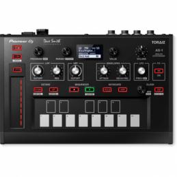 Synthé analogiques - Pioneer DJ - TORAIZ AS-1