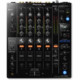 Tables de mixage DJ - Pioneer DJ - DJM-750MK2