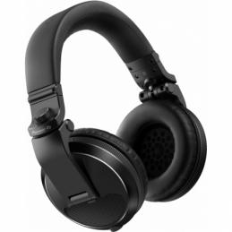 Casques DJ - Pioneer DJ - HDJ-X5-K