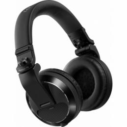 Casques DJ - Pioneer DJ - HDJ-X7-K