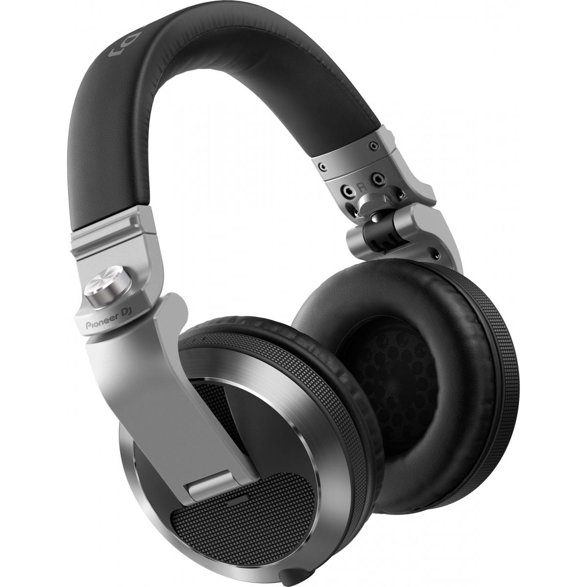Casques DJ - Pioneer DJ - HDJ-X7-S