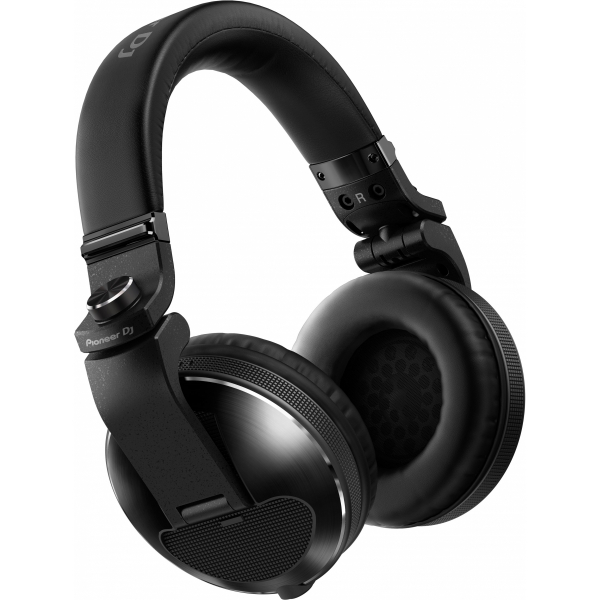 Casques DJ - Pioneer DJ - HDJ-X10-K