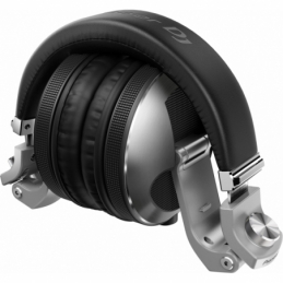 Casques DJ - Pioneer DJ - HDJ-X10-S