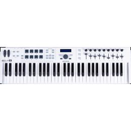 Claviers maitres 61 touches - Arturia - Keylab Essential 61