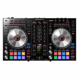 Contrôleurs DJ USB - Pioneer DJ - DDJ-SR2