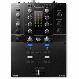 Tables de mixage DJ - Pioneer DJ - DJM-S3