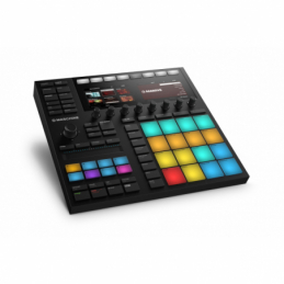 Controleurs midi USB - Native Instruments - MASCHINE MK3