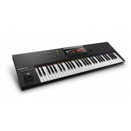 Claviers maitres 61 touches - Native Instruments - KOMPLETE KONTROL S61 MK2