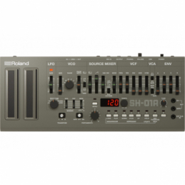 Synthé numériques - Roland - SH-01A