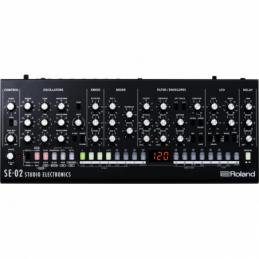 Synthé analogiques - Roland - SE-02
