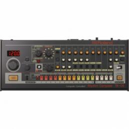 Boites à rythmes et Grooveboxes - Roland - TR-08