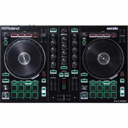 Contrôleurs DJ USB - Roland - DJ-202