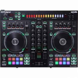 Contrôleurs DJ USB - Roland - DJ-505
