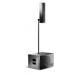 Systèmes amplifiés - Fbt - Vertus CS1000