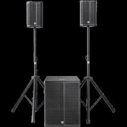 Systèmes amplifiés - HK Audio - LUCAS 2K18