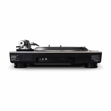 Platines vinyles entrainement direct - Reloop - RP 7000 MK2 SILVER