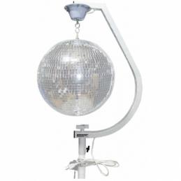 Moteurs boules à facettes - Power Acoustics - Accessoires - MIRRORBALL STAND