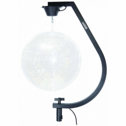 Moteurs boules à facettes - Power Lighting - MIRRORBALL STAND BL