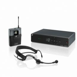Micros serre-tête sans fil - Sennheiser - XSW 1-ME3