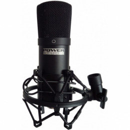 Micros studio - Power Studio - VIBE A1