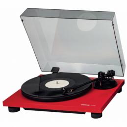 Platines vinyles hifi - Reloop Hifi - TURN2 RED