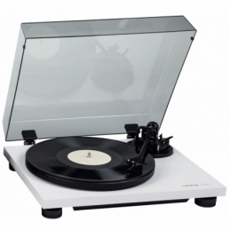 Platines vinyles hifi - Reloop Hifi - TURN2 WHITE