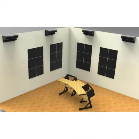 Traitement acoustique - Power Studio - FOAM 200