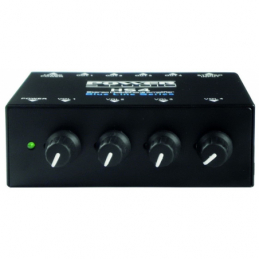 Ampli casques - Power Studio - HS4