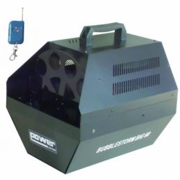 Machines à bulles - Power Lighting - BUBBLESTORM BIG 60