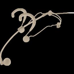 Micros serre-tête - Shure - WBH54 T