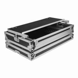Flight cases contrôleurs DJ - Power Acoustics - Flight cases - FC XDJ RX2 DS