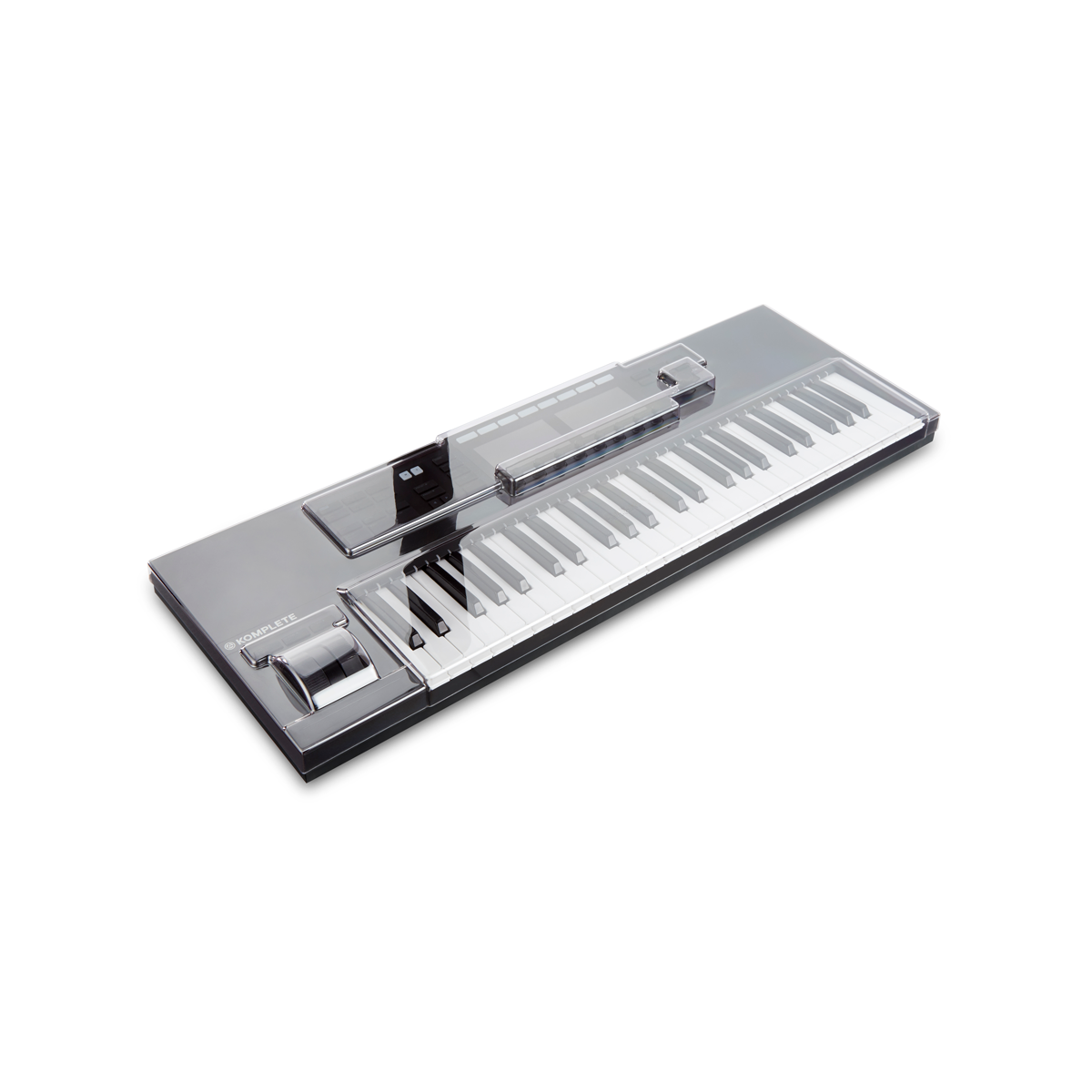 Decksavers - DeckSaver - Kontrol S49 MK2