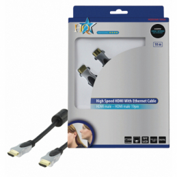 Câbles HDMI - HQ - Câble HDMI 10 m