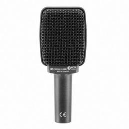 Micros chant - Sennheiser - e609 Silver