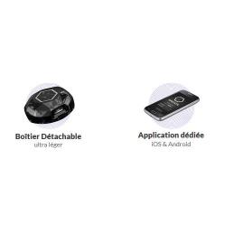 Controleurs midi USB - Specktr - Specktr Pro Droit L