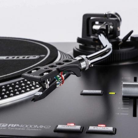 Platines vinyles entrainement direct - Reloop - RP4000 MK2