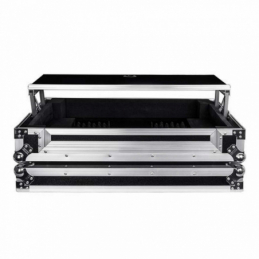 Flight cases contrôleurs DJ - Power Acoustics - Flight cases - FC DDJ1000