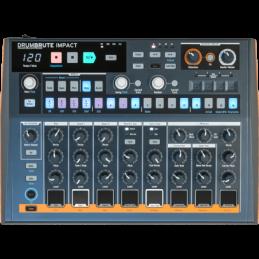 Boites à rythmes et Grooveboxes - Arturia - DRUMBRUTE IMPACT
