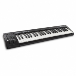 Claviers maitres 49 touches - M-Audio - Keystation 49 MK3