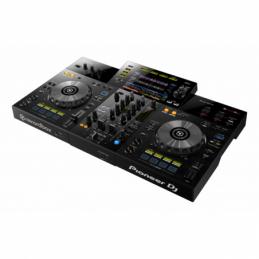 Contrôleurs DJ autonome - Pioneer DJ - XDJ-RR