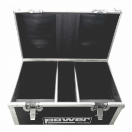 Flight cases éclairage - Power Acoustics - Flight cases - FC LYRE SPOT 90
