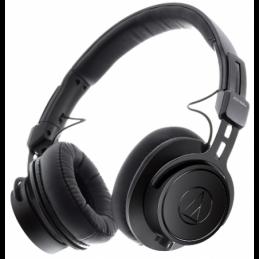 Casques de studio - Audio-Technica - ATH-M60x