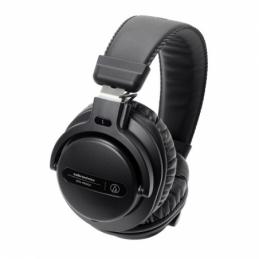 Casques de studio - Audio-Technica - ATH-PRO5X BLACK