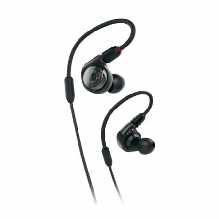 Casques intra auriculaires - Audio-Technica - ATH-E40
