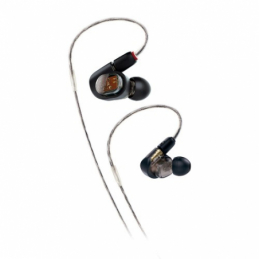 Casques intra auriculaires - Audio-Technica - ATH-E70
