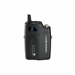 Micros serre-tête sans fil - Audio-Technica - ATW-1101