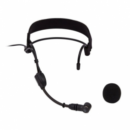 Micros serre-tête - Audio-Technica - PRO9cW