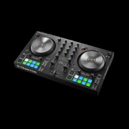Contrôleurs DJ USB - Native Instruments - TRAKTOR KONTROL S2 MK3