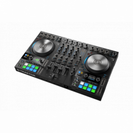 Contrôleurs DJ USB - Native Instruments - TRAKTOR KONTROL S4 MK3