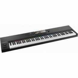Claviers maitres 88 touches - Native Instruments - KOMPLETE KONTROL S88 MK2